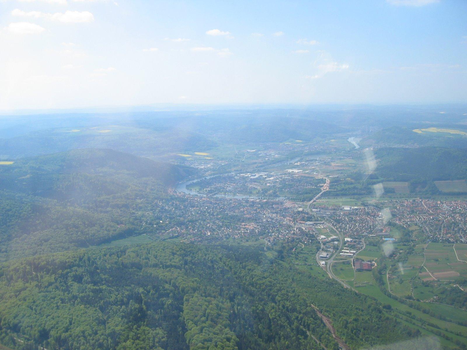 Photo: Main, Miltenberg, Bürgstadt