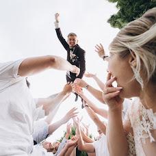 Wedding photographer Aleksandr Osadchiy (Osadchyiphoto). Photo of 14.06.2018