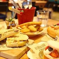 英迪格酒店 Craft Café