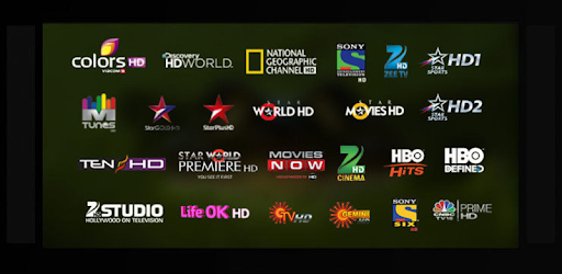 Channel List Tata Sky - Apps on Google Play