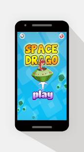Space Drago - náhled