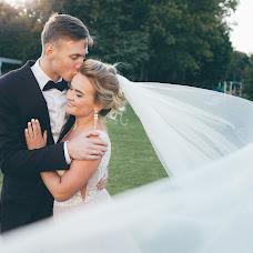Wedding photographer Vitaliy Fandorin (veto4kin). Photo of 30.03.2018