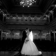 Wedding photographer Yuriy Mironov (Miron). Photo of 26.10.2018