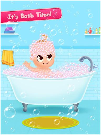 Babysitter Daycare Games 2 screenshot 8