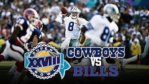 Super Bowl XXVIII: Dallas Cowboys vs. Buffalo Bills thumbnail