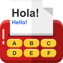 English to Spanish Translation icon