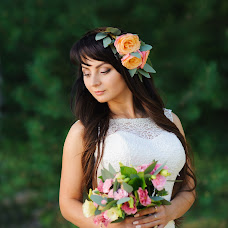 Wedding photographer Dmitriy Pyavkin (dimapyavkin). Photo of 02.09.2015