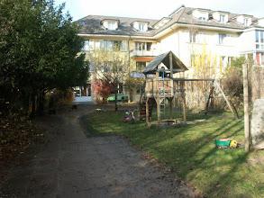 Photo: Familientreff Bern - http://www.jenk.ch/politik/fun-im-familientreff/