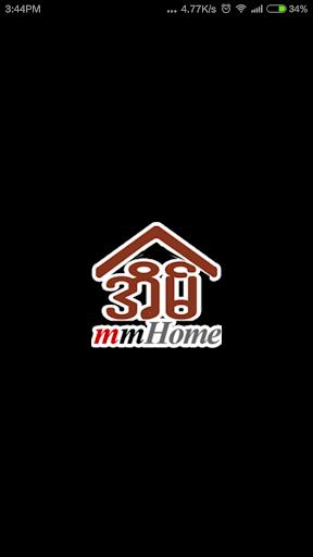 Myanmar House : mmHouse