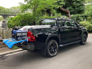 ハイラックス 4WD ピックアップ 2019年のカスタム事例画像 秀一さんの2021年06月24日17:48の投稿