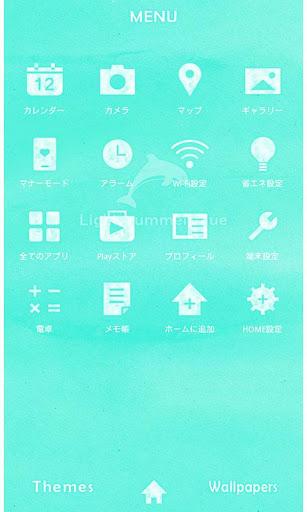 玩免費個人化APP|下載オシャレ壁紙・アイコン-WATERCOLOR-無料きせかえ app不用錢|硬是要APP