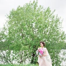 Wedding photographer Evgeniya Volokhova (VolokhovaJane). Photo of 22.09.2016