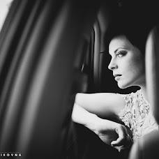 Wedding photographer Elena Zayceva (Zaychikovna). Photo of 21.11.2013