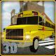 Schoolbus Driver: Parking Game