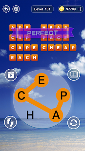 Word Connect - Free Wordscapes Game 2020