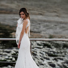 Wedding photographer Yulya Andrienko (Gadzulia). Photo of 01.11.2017