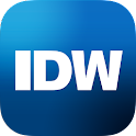 IDW Comics icon