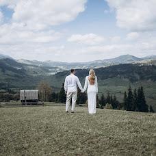 Wedding photographer Nadya Ravlyuk (VINproduction). Photo of 18.08.2017