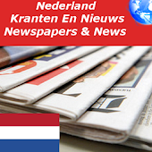 Netherlands Newspapers