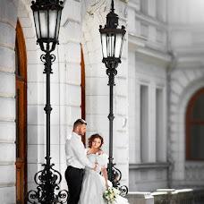 Wedding photographer Yana Semenenko (semenenko). Photo of 20.04.2017