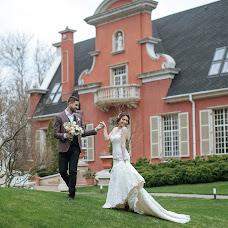 Wedding photographer Anastasiya Arestova (NastiAries). Photo of 01.06.2017