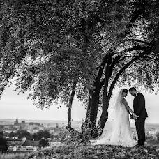 Wedding photographer Marzena Czura (magicznekadry). Photo of 17.09.2015