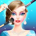 Beauty Makeup Girl icon