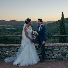 Fotografo di matrimoni Donatello Viti (Donatello). Foto del 15.11.2017