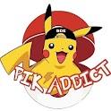BDE Pik'Addict icon