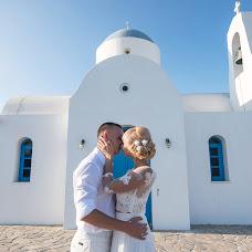 Wedding photographer Natali Filippu (NatalyPhilippou). Photo of 05.10.2017