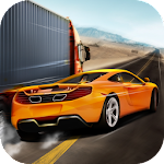 Racing Game - Traffic Rivals Icon