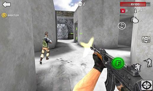 Game Gun Strike Shoot APK for Windows Phone
