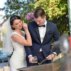 Wedding photographer Silviu Anescu (silviu). Photo of 01.10.2015