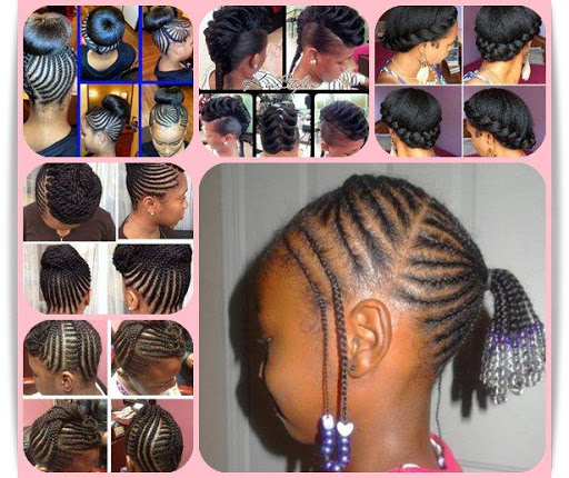 Download Kids Hairstyle And Braids 2017 Google Play Softwares