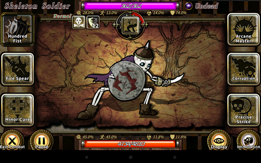 Rune Rebirth screenshots 16