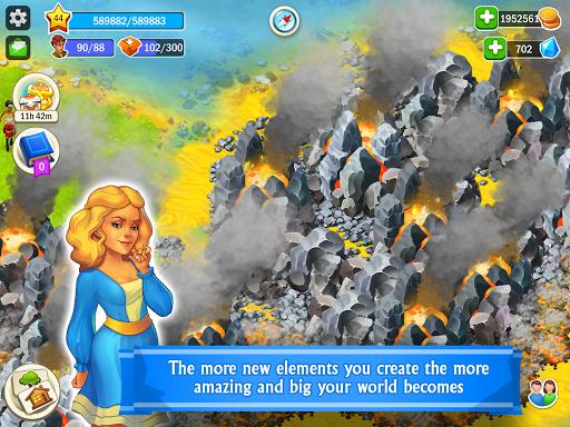 WORLDS Builder: Farm & Craft screenshots 14
