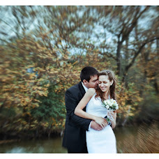 Wedding photographer Olesya Nikolenko (LesyaNik). Photo of 08.12.2012