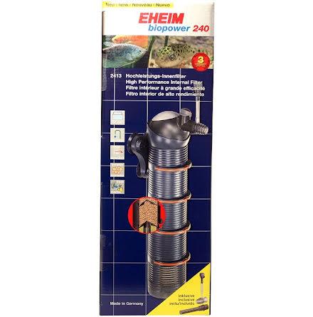 Eheim Biopower 240 innerfilter