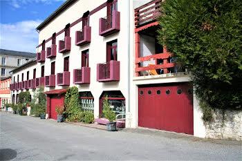 hôtel particulier à Bagnères-de-Bigorre (65)