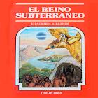 LibroJuego - El Reino Subterráneo icon