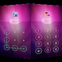 App Lock Aurora icon