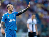 Federico Bernardeschi (Juventus) loue le travail de Sarri et Mancini