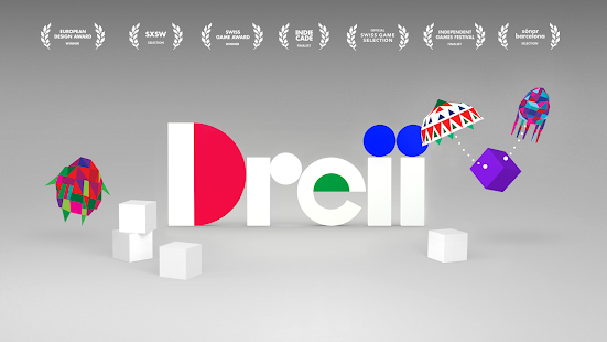 Dreii- screenshot thumbnail