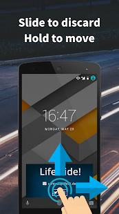 LifeSlide - Lock Screen, Unlock Money - náhled