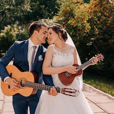 Wedding photographer Olga Nikolaeva (avrelkina). Photo of 29.08.2019