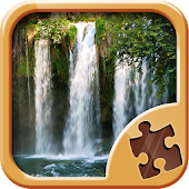 Waterfall Jigsaw Puzzles