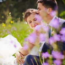 Wedding photographer Alena Kutnikova (Kutnikova). Photo of 24.06.2013