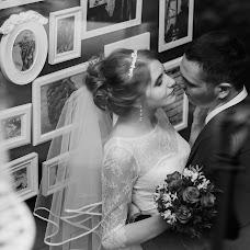 Wedding photographer Lena Karpenko (lenakarpenko). Photo of 25.02.2017