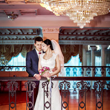 Wedding photographer Oxana Bryanskiaya (bryanskiaya). Photo of 08.09.2015