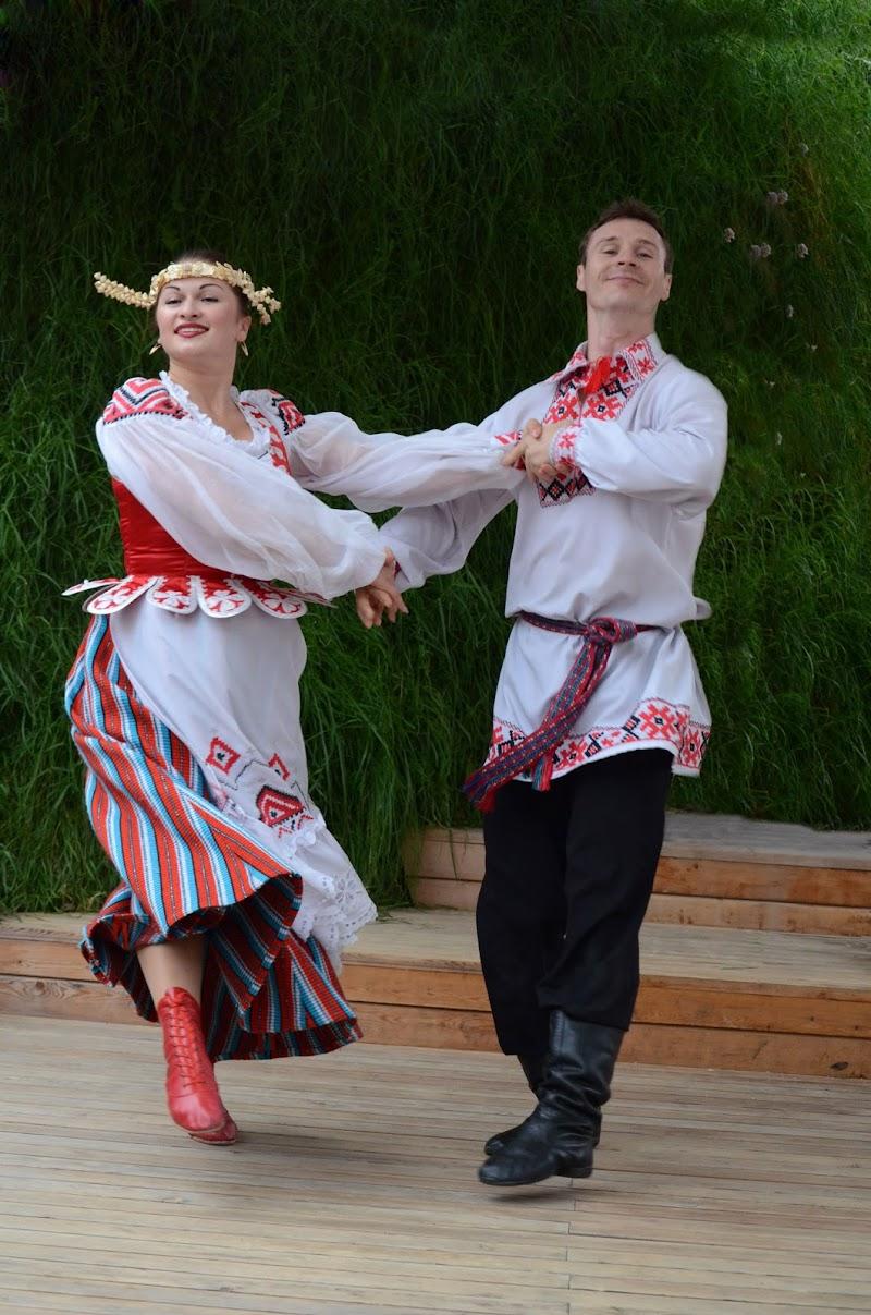 folklore russo di Elisabetta Castellano